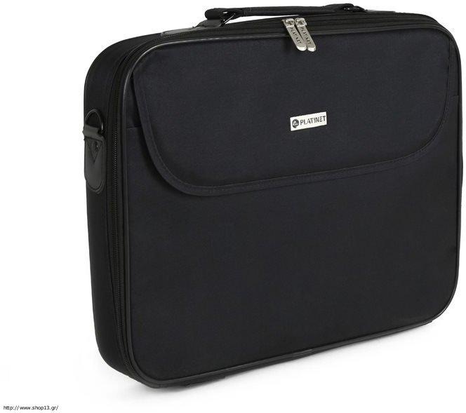 15.6``Чанта за лаптоп Platinet PTO156BB