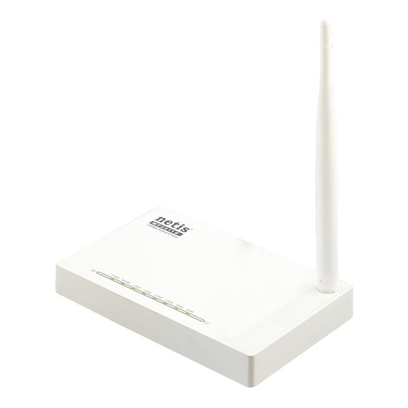 150Mbps Netis WF2411E Безжичен рутер