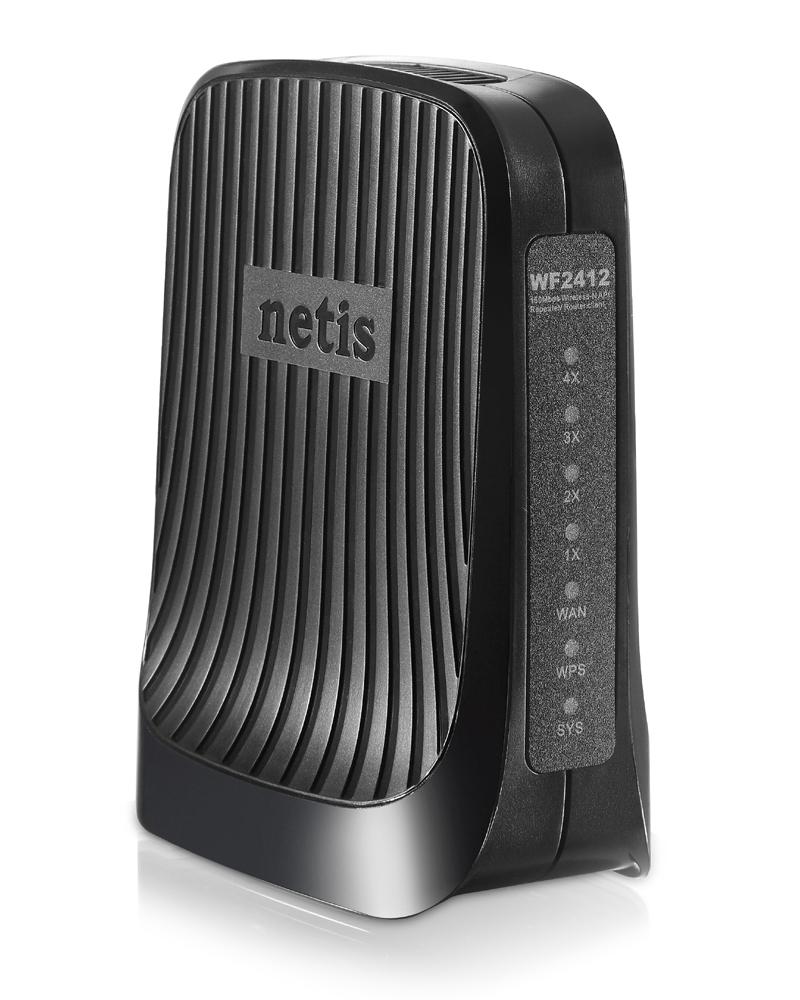 150Mbps Netis WF2412 Безжичен рутер