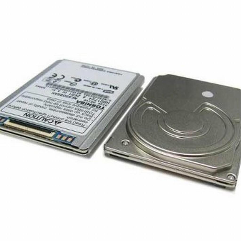 "60Gb Toshiba MK6006GAH 4200RPM 2MB 1.8"""