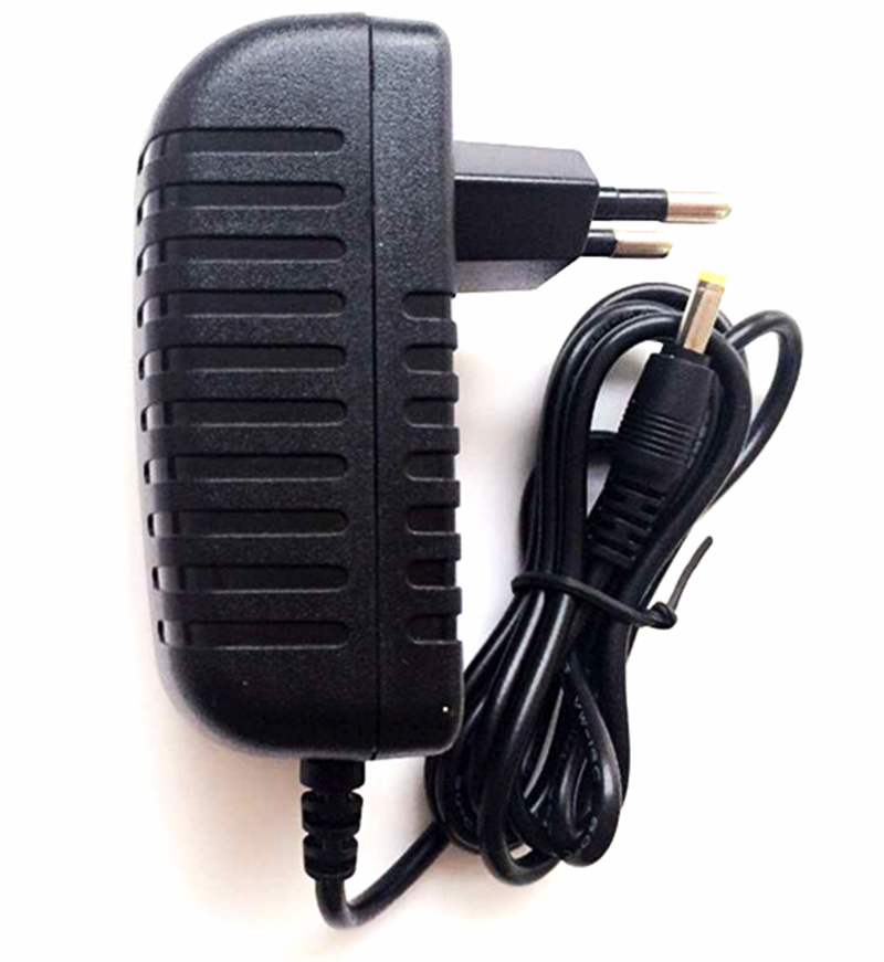 AC-DC Адаптер 220V->12VDC; 2.0A;con:5.5x2.1