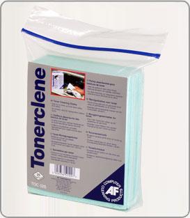 AF,TOC005(Кърпи за почистване на тонер)