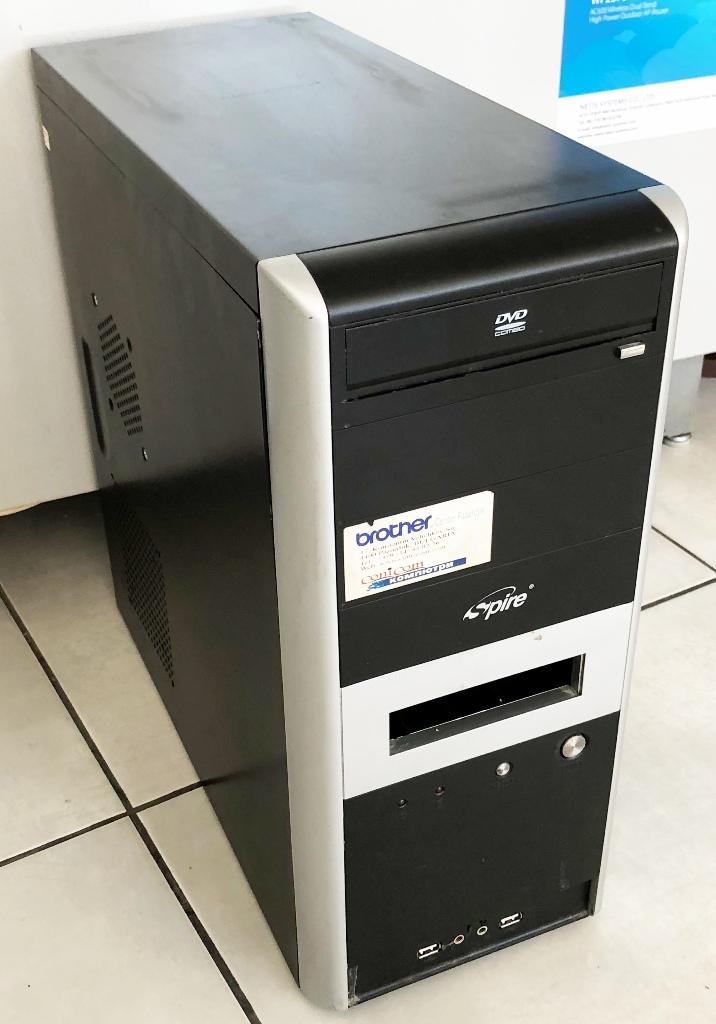 ATX Case MK Tech 002(без захранване)