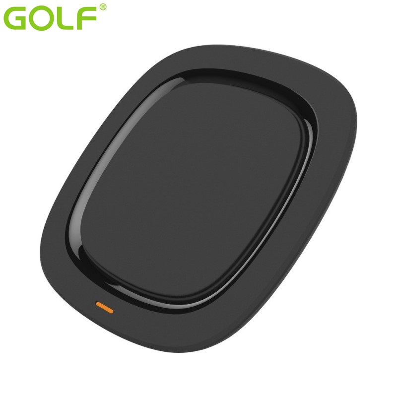 Безжично зарядно устройство Golf WQ5 Incarcator