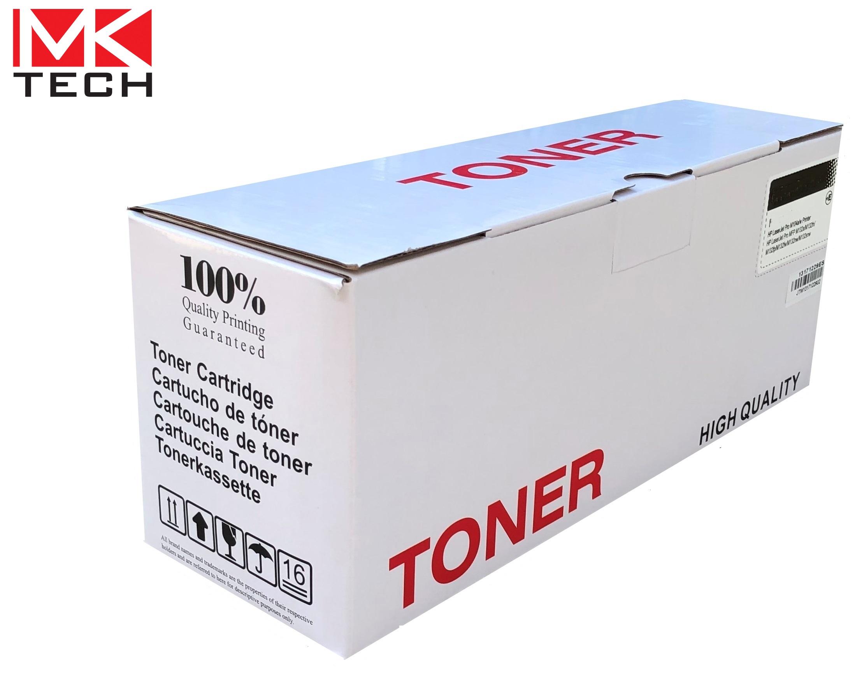 Canon CRG712 Съвместима Тонер касета