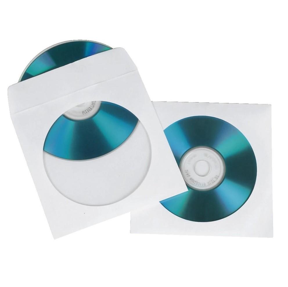 CD-R 700MB   1бр. Опаковка FIESTA(52x)