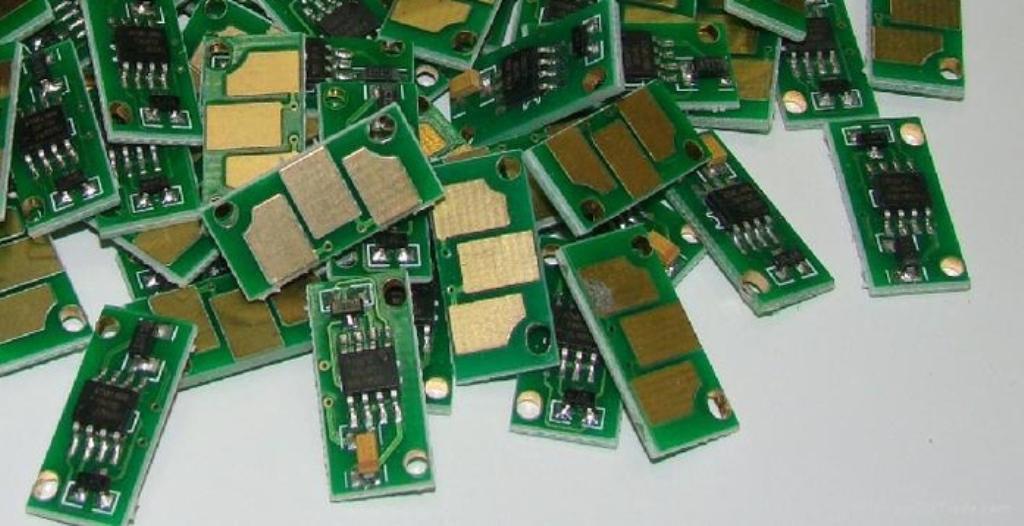 Чип HP CF283X, M201/M202M225 2200 копия