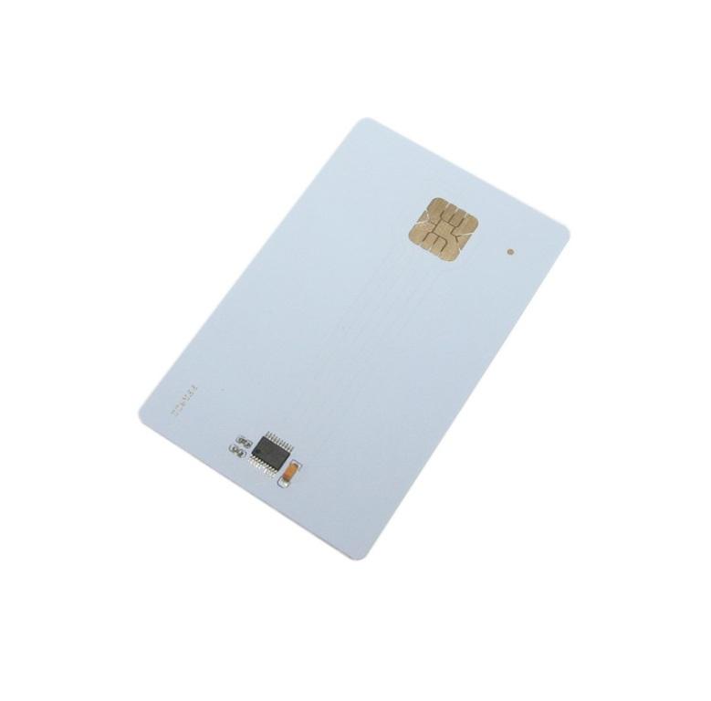 Чип Карта Philips 6000/6020/6050/6080/8020(5.5K)