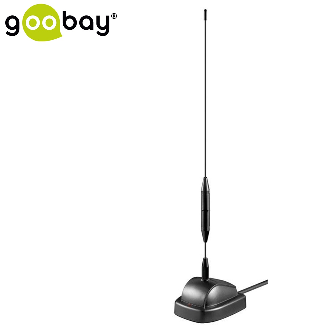 DVB-T Активна стайна антена GOOBAY 67087