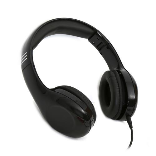 Геймърски слушалки FREESTYLE FH4920B,черни, мик