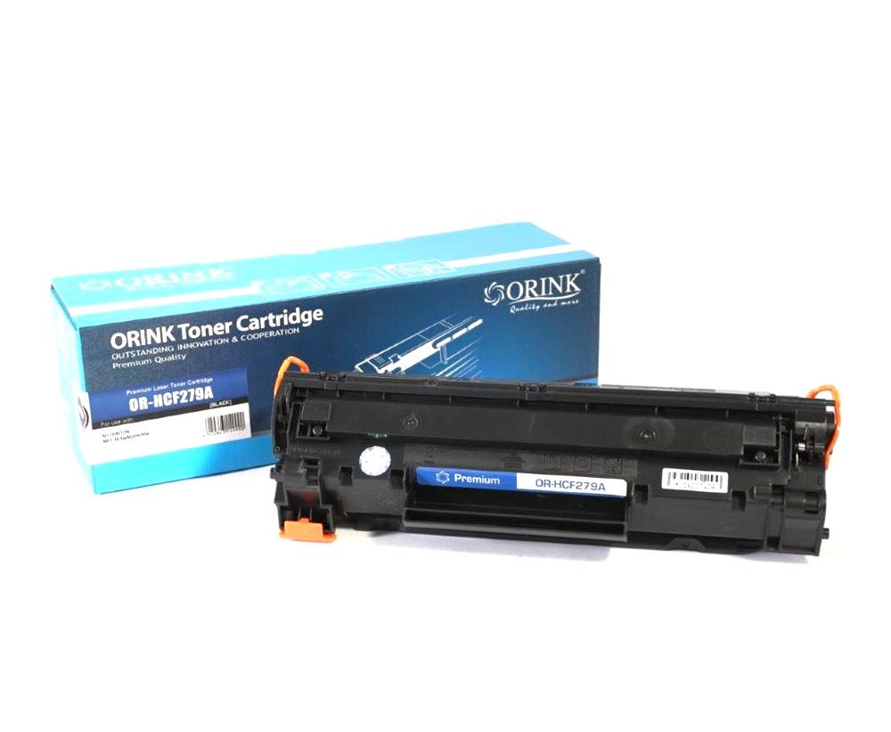 HP CF279A (1K) ORINK Касета