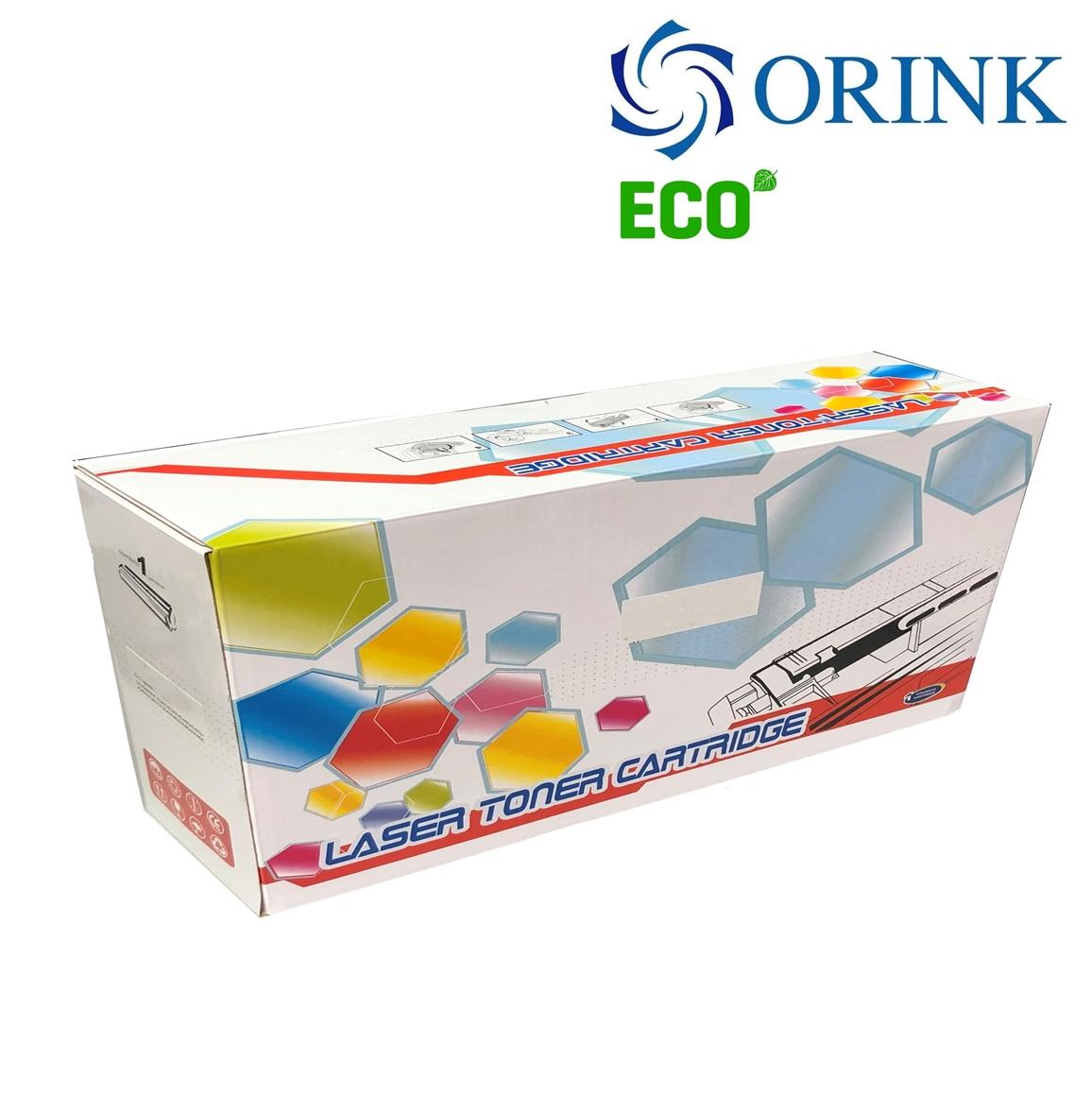 HP Q2612A/CRG703/FX10/FX9/104 (2K) ORINK ECO