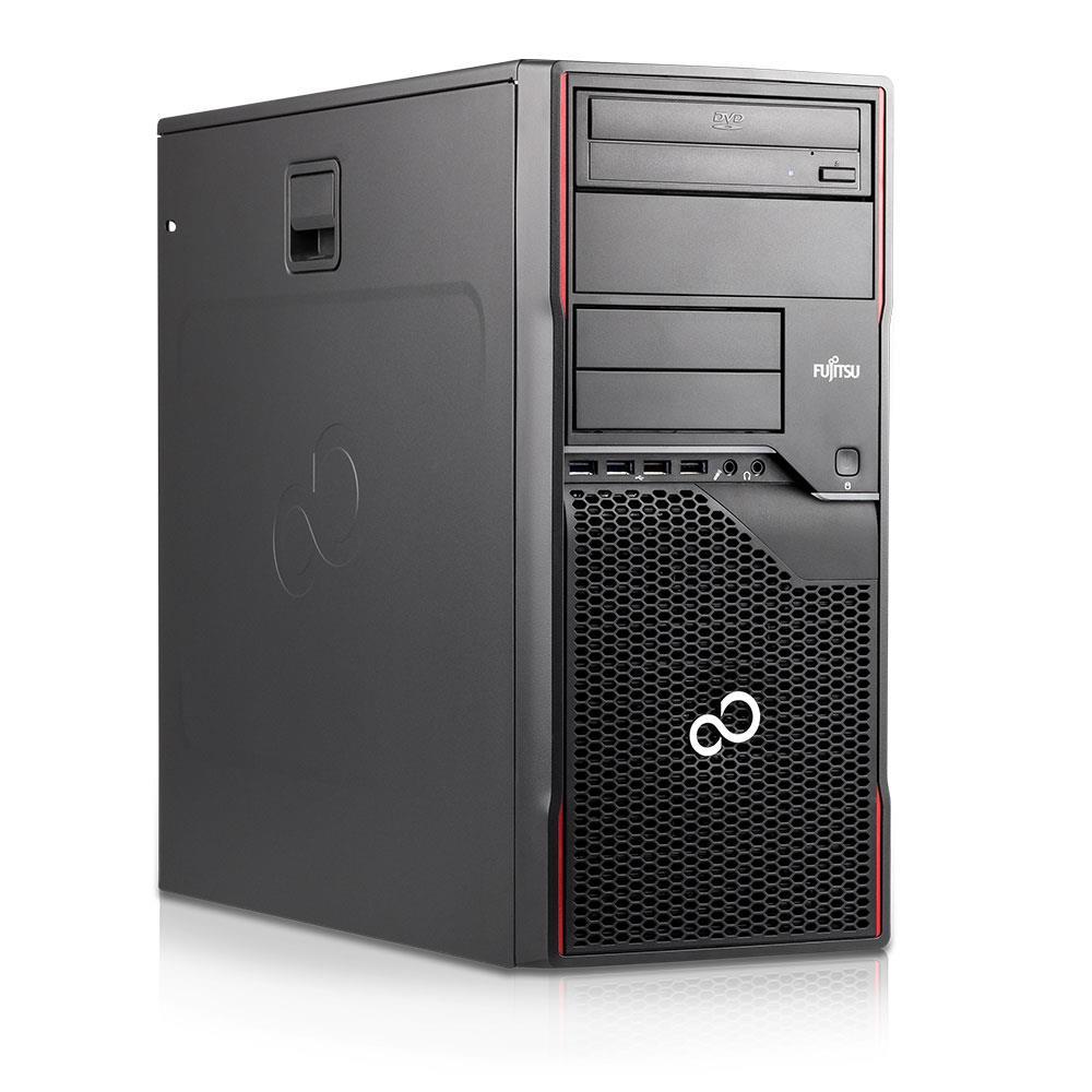 Компютър FSC Celsius W410 ( i5-2400/8GB/320GB)