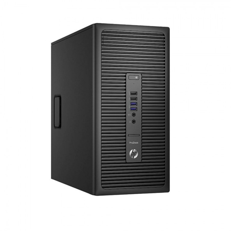 Компютър HP ProDesk 600 G2(i5-6500/8GB/128SSD)