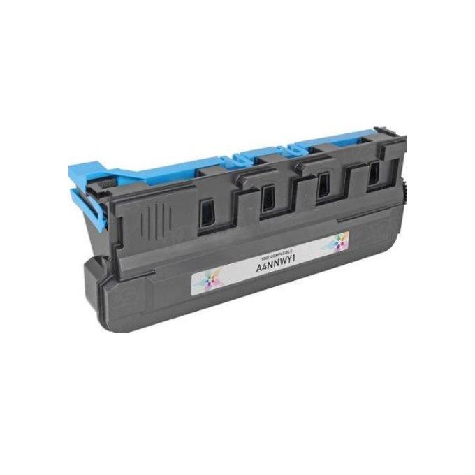 Konica Minolta C364E WX-103 Waste Toner Box Orig