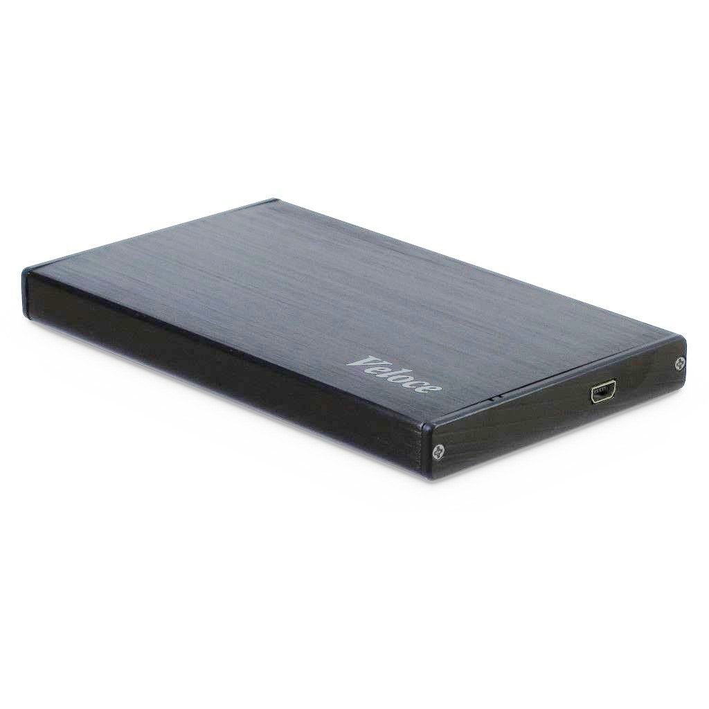 Кутия за диск 2.5``USB3.0 SATA Veloce GD-25612