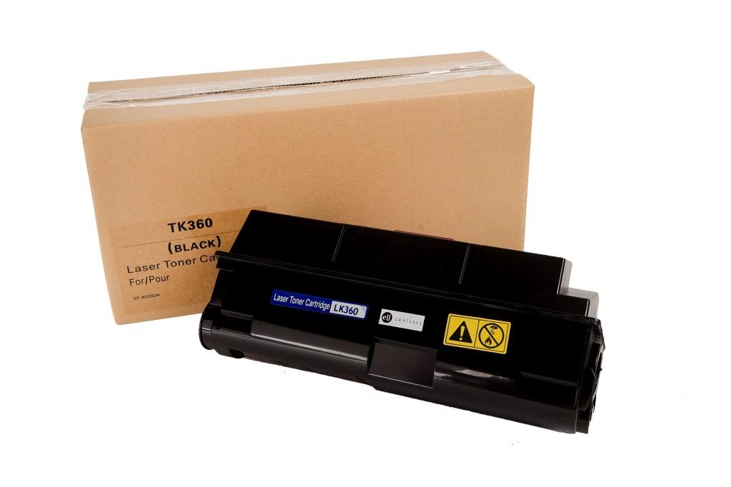 KYOCERA TK- 360 (20K) ORINK Brown box