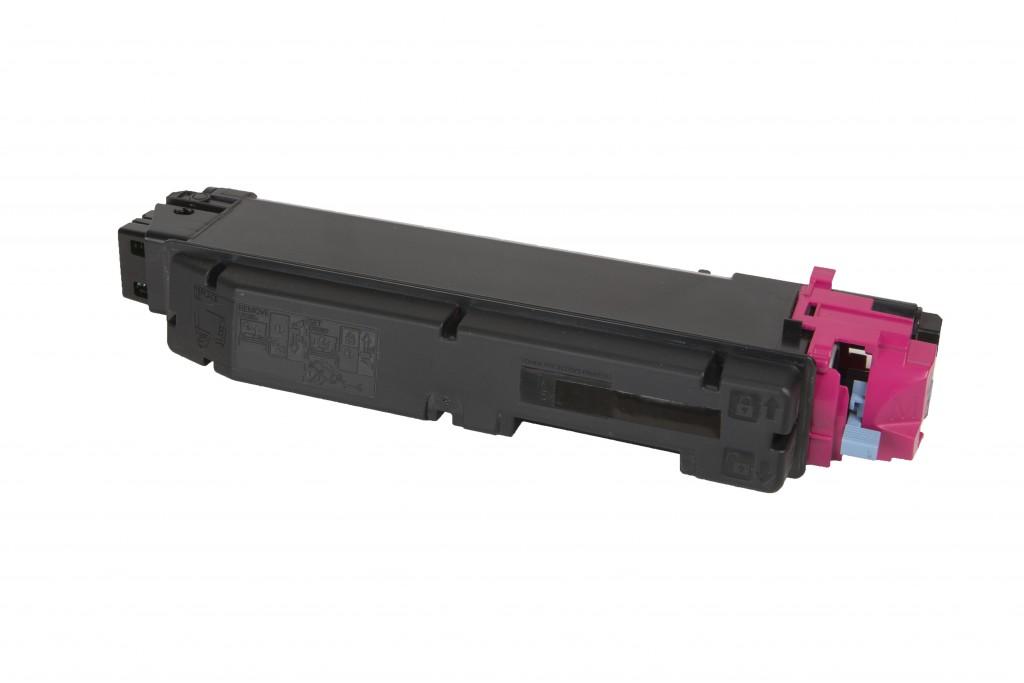 Kyocera TK5140 Magenta (5K) Съвместима Касета