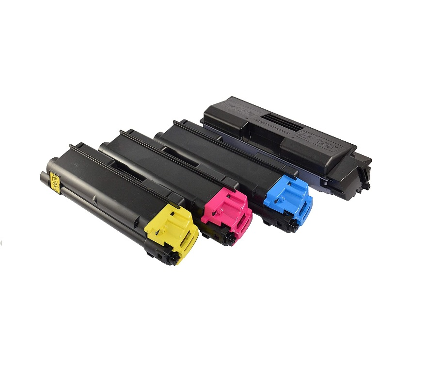 Kyocera TK590BK Black (7K) 1T02KV0NL0 Съвместима