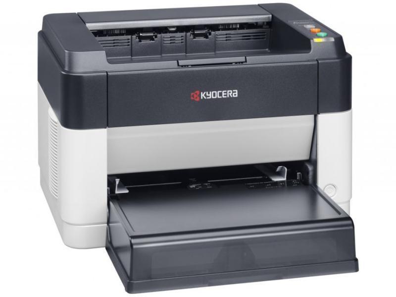 Лазерен принтер Kyocera FS-1041