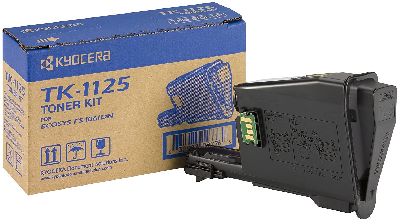 Лазерен принтер Kyocera FS-1061DN
