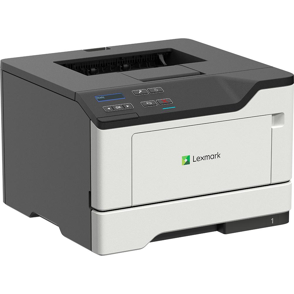 Лазерен принтер Lexmark B2442dw