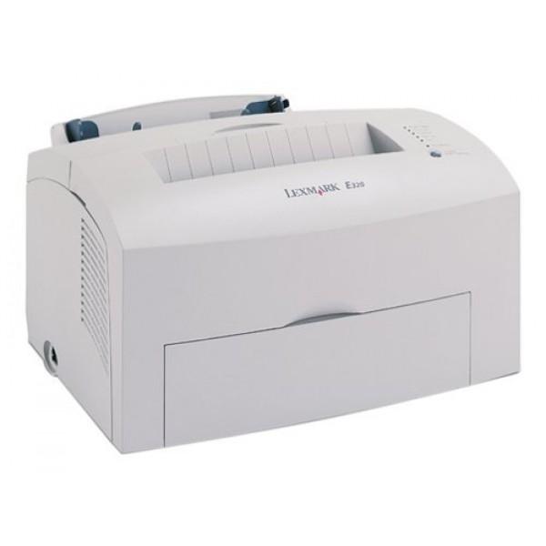 Лазерен принтер Lexmark E323N