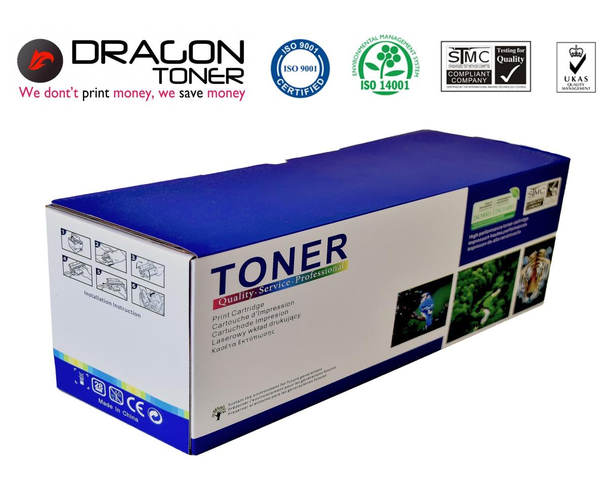 Lexmark MS410 (10K) Dragon Toner