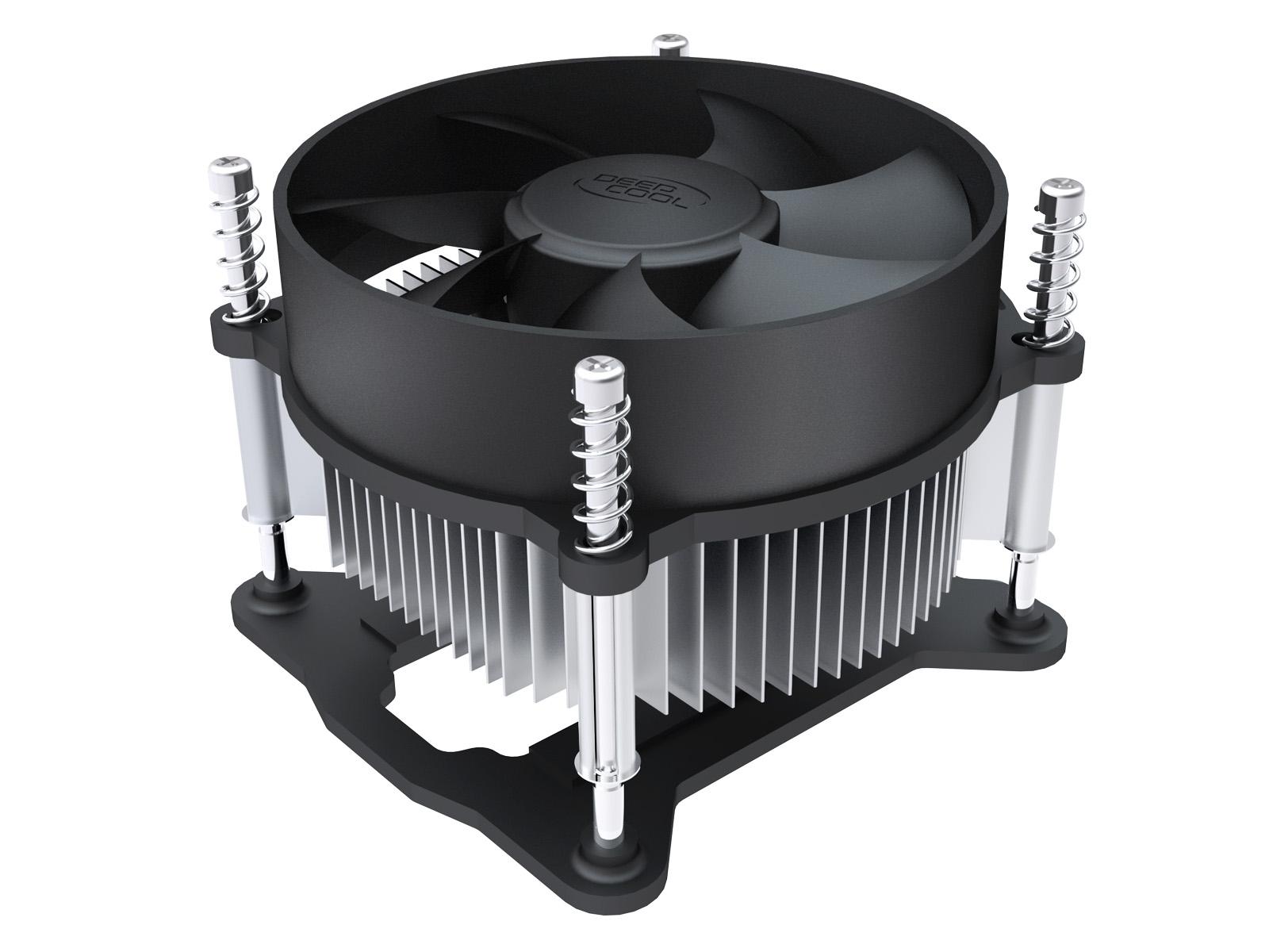 LGA-1150/1151/1155/1156 DeepCool CK-11508