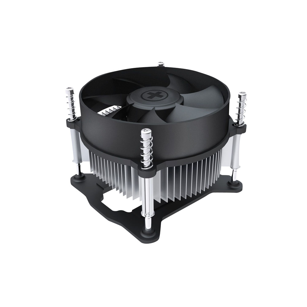 LGA-1155/1156 Охладител Xilence I-140(25 dB(A))