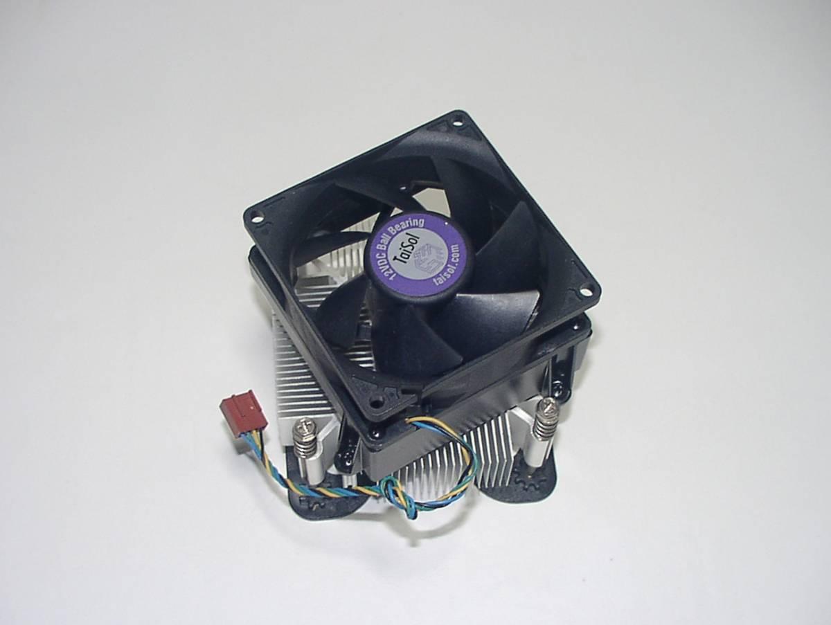 LGA-1155 Охладител TaiSol