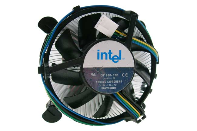 LGA-775 Охладител Intel C91968