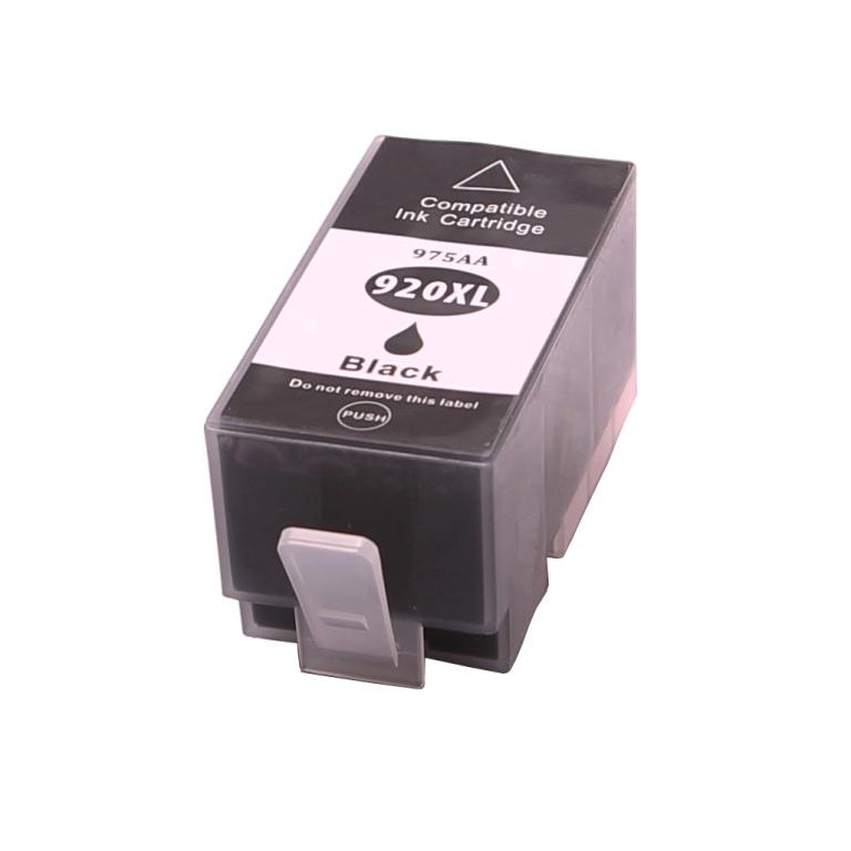Мастилница HP 920XL (CD975A) Black С-ма