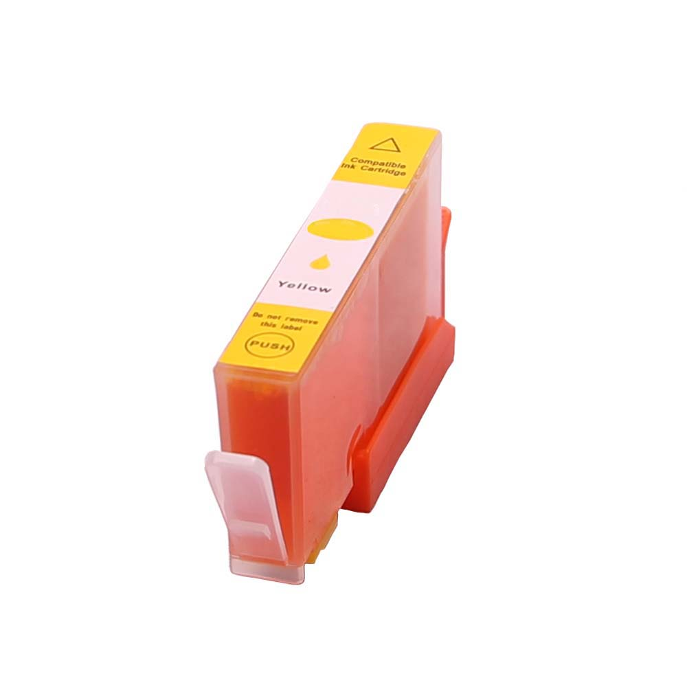 Мастилница HP 935XL (C2P26AE) Yellow С-ма