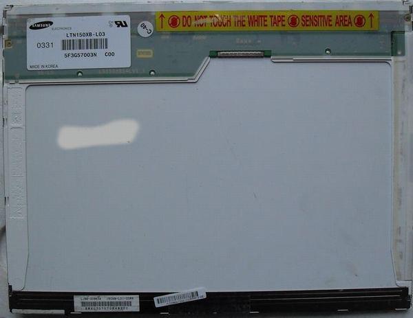 "Матрица 14.1"" Samsung LTN141P4-L05"