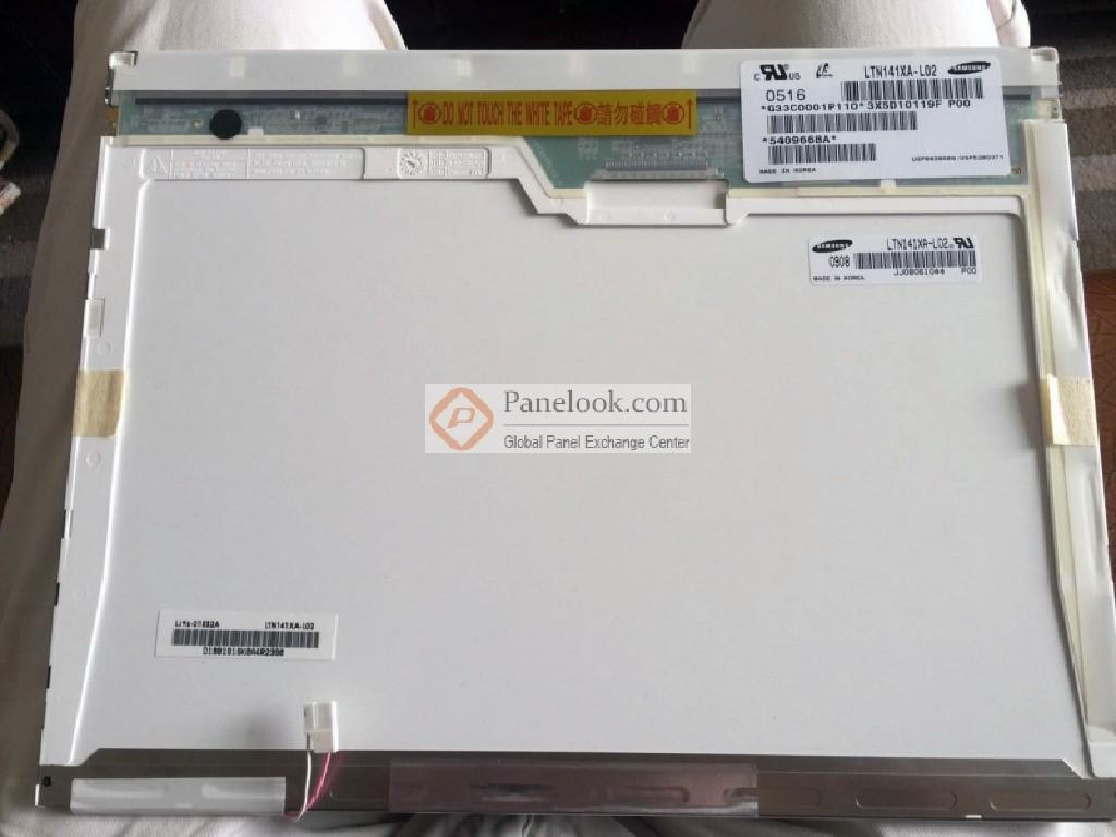 """Матрица 14.1"""" Samsung LTN141XA-L02"""