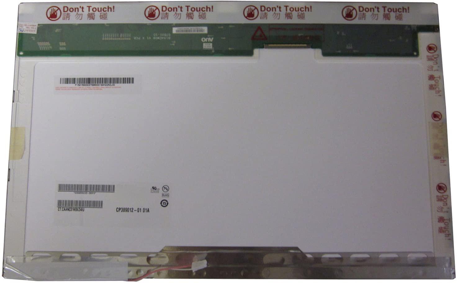 "Матрица 15.4"" B154EW02 V.7 15.4"" WXGA"