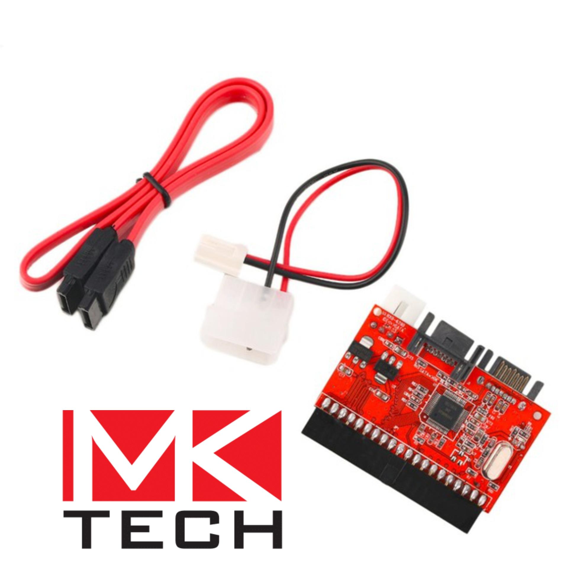 MKTECH IDE/Sata Converter for SATA/ATA HDD