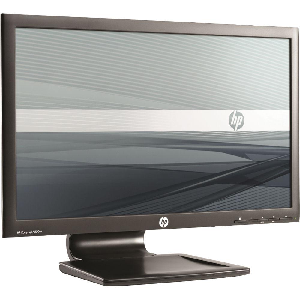 """Монитор 23"""" HP LA2306x LED"""
