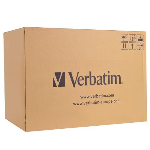 Мрежово устройство (NAS) за 4 диска Verbatim