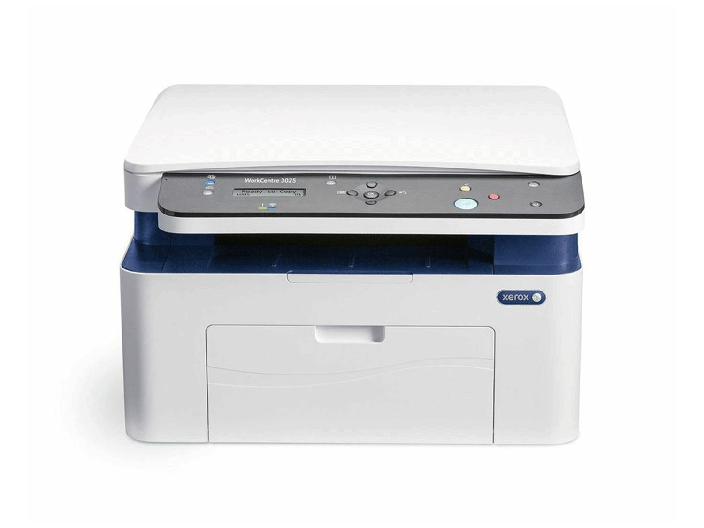 Мултифункционално устройство Xerox WC 3025V_BI