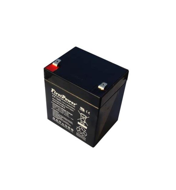 Оловна батерия 12 V/ 4.5 Ah FirstPower FP1245