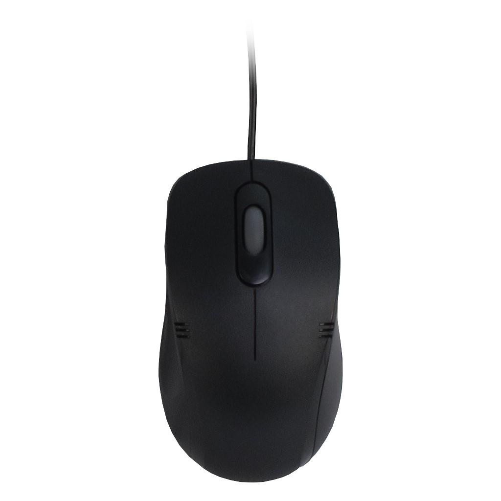 Оптична мишка Eterno M-3026 Черна