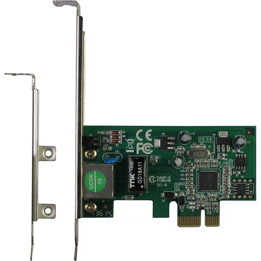 PCI-E 10/100/1000Mbps Netis AD-1103