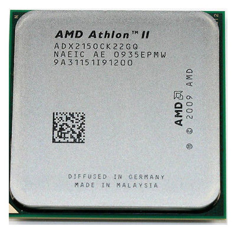 Процесор AM3 AMD Athlon II X2 215 2.7GHz 2-Core