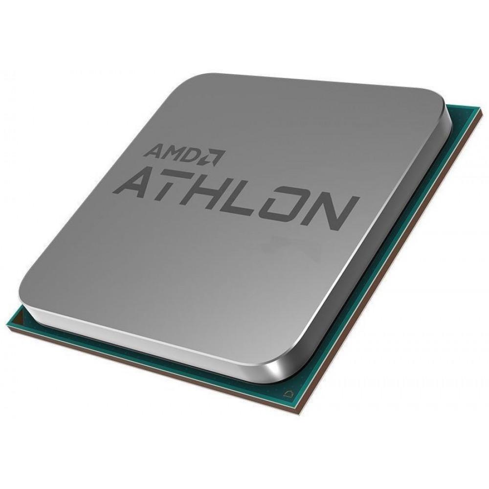 Процесор AM4 AMD Athlon 3000G YD3000C6M2OFH