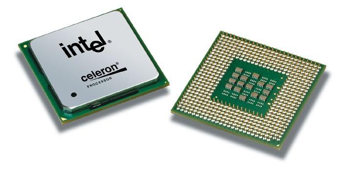 Процесор Intel® Socket 478 Celeron® D 320