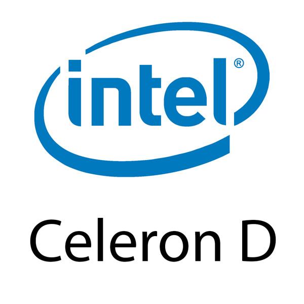 Процесор Intel® Socket 775 Celeron® D 360