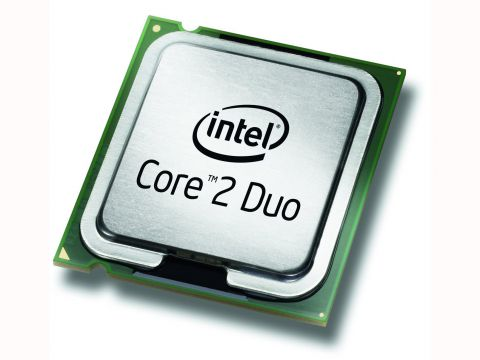 Процесор Intel® Socket 775 Core™2 Duo E6320