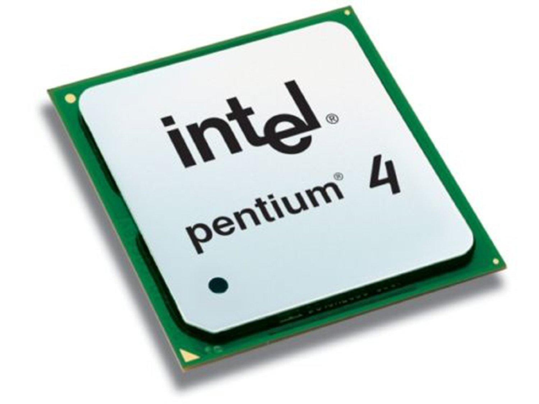 Процесор Intel® Socket 775 Pentium 4 - 520J